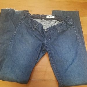 Habitual Size 2 Stretch Jeans